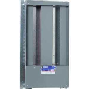 "Square D HCM32732N Panel Board, Interior, 63 "" Space, 225A, 3P, Main Lug, Type HCM"