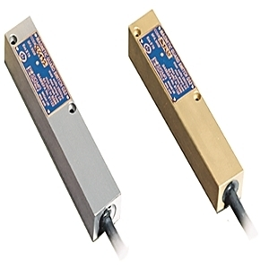 Allen-Bradley 440N-H02087 Switch, Non-Contact, Ferrogard GS2-EX, Safety Interlock, 10m Cable