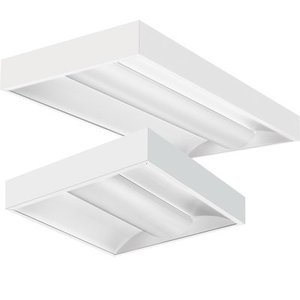 Lithonia Lighting 2VTLX440LADPEZ1LP840 Acuity 2VTLX4 40L ADP EZ1 LP840