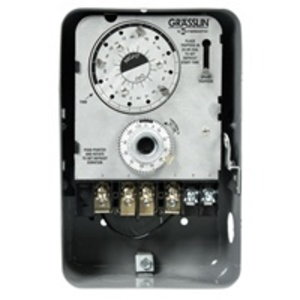 Intermatic G8145-20 24-Hour Mechanical Defrost Control