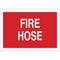 25729 FIRE SIGN