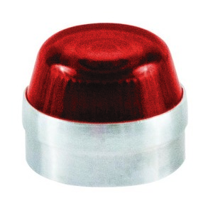 Eaton 10250TC7N 30mm Lens, Red, Indicator