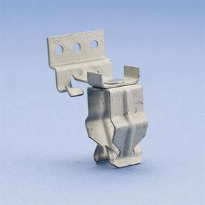 """nVent Caddy 3508P Conduit to Stud Clip, Size: 1/2"""", Material: Steel"""
