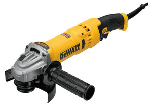"DEWALT DWE43144 4-1/2"" - 5"" High Performance Trigger Grip Grinder"