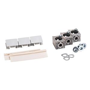 Allen-Bradley 140G-K-TLC13 Breaker, Molded Case, K Frame, Terminal Lugs, 250-500MCM, CU Only