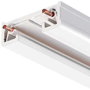 Juno Lighting R-6FT-WH 244P58 6FT TRAC WHITE