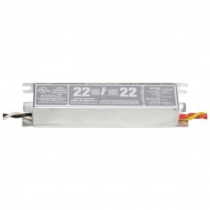 Fulham WH22-277-L Electronic Ballast