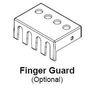 SPFG1 HPS SPARTAN FINGER GUARD KIT