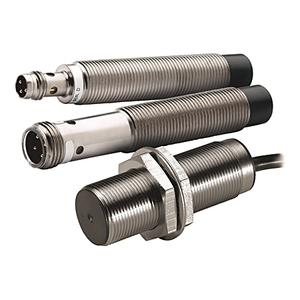 Allen-Bradley 872C-A10N18-R3 Proximity Sensor, Inductive, 18mm, 20-250VAC, 2 Wire