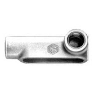 Cooper Crouse-Hinds LR75 2 1/2 RGD LR COND BODY AL