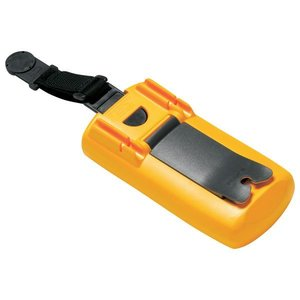 Fluke H80M Protective Holster w/ Magnetic Strap - Yellow