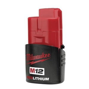 Milwaukee 48-11-2401 Battery, 12V