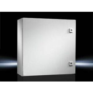 Rittal 8017581-9999999 Wall Mount Enclosure, Single Door, NEMA 4, 36 x 36 x 12""