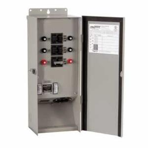 Reliance Controls R30216B Has Been Replaced By R306A
