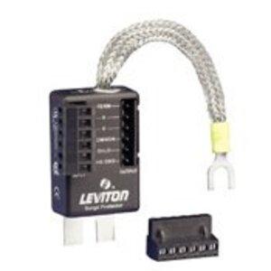 Leviton 3803-485 Communication Module Surge Protective Device