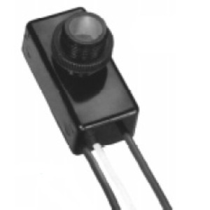 Sunrise Technologies FPFA105 Photoelectric Control, Wire-In, 2000 Watt, 120 Volt