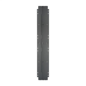 Panduit R4PFP Vertical Filler Panel for 4 Post Rack