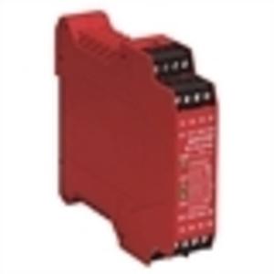 Allen-Bradley 440R-N23135-R Relay, Single Function, Safety, 24V AC/DC, MSR127RTP *** Discontinued ***
