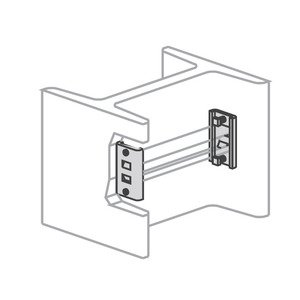 Power-Strut PS2654A-EG Column Attachment