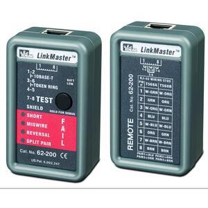 Ideal 62-200 Linkmaster Tester