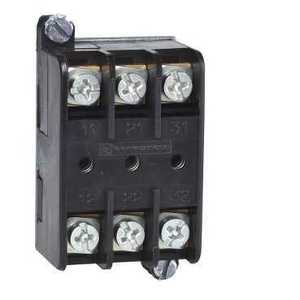 Square D XENT1192 3NC CONTACT BLOCK FOR