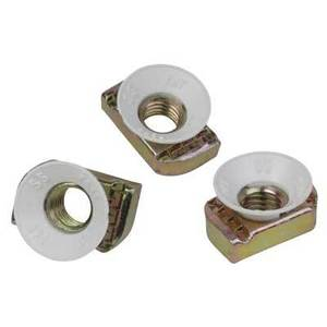 Superstrut CM100-1/4 Channel Master Nut Nylon