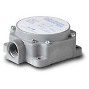 Eaton E56CDL50A2E Inductive Proximity Sensor, Pancake Style, Unshielded, Top Sensing