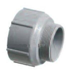 """Arlington NM2520 PVC Pipe ADA 2-21/2""""."""