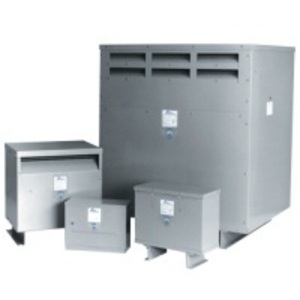 Acme DTHB0202S Transformer, Dry Type, Drive Isolation, 20KVA, 575 Delta; - 460Y/266VAC