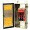Eaton DT364NWK Safety Switch, Double Throw, Heavy Duty, 200A, 600VAC, NEMA 4X