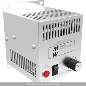 Hammond Mfg FLHTF200A115 ENCLOSURE HEATER 200W, 120VAC