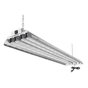 Lithonia Lighting 1284GRDRE LITH 1284GRD-RE Grid Shoplight, Res