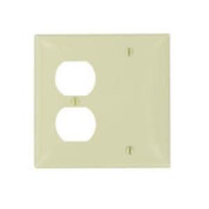 N138I 2G NYLON 1BLANK1DULPEX PLATE