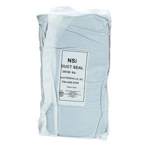 NSI Tork DS185 NSI DS185 DUC SEAL IN 5 LB PACKAGES