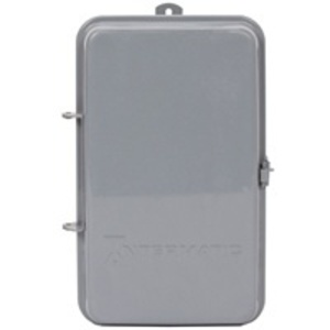 Intermatic 2T2331GA Time Control Case, Type 3R Metal, Gray