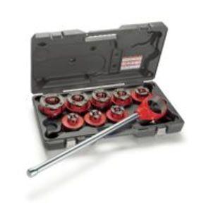 Ridgid Tool 36345 Rdg 36345 Ratchet Threader Set,ridg