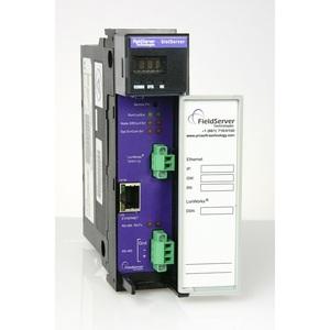 Prosoft Technology PS56-BAS-406 Communications Module, SlotServer ControlLogix - BACnet/IP