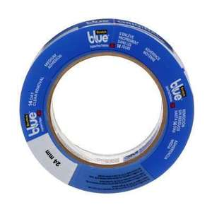 3M 2090-48E-G SCOTCHBLUE Blue Painter's Tape 1.89IN X 60YD
