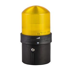 XVBL0M8 ILL BEACON STEADY LED YELLOW