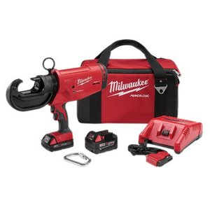 Milwaukee 2778-22 M18™ FORCE LOGIC™ 12 Ton Crimper