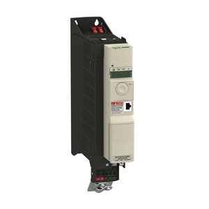 Square D ATV32HU22N4 Variable Speed Drive, Altivar 32, 2.2kW, 3HP, With Heat Sink *** Discontinued ***