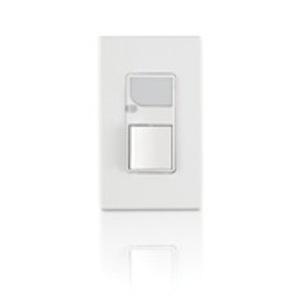 6526-T LT ALM COMB DEC SW 1P/LED GUIDELT