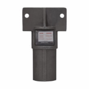 Cooper Crouse-Hinds SFA6XP CRS-H SFA6-XP FMV SERIES POLE MOUNT