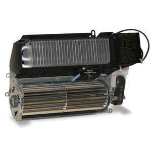 Cadet RM162 Register 1600W Fan Forced Heater Assembly