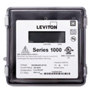 Leviton 1R240-11 S1k 2p 3w 100:01a Outdr