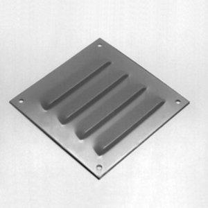 Eaton B-Line LPK44 Louver Plate Kit, 5.62x5.50