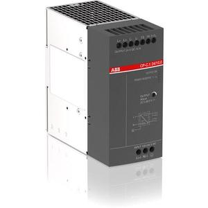 ABB 1SVR360663R1001 Uninterruptible Power Supply, (UPS), 24VDC