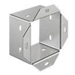 nVent Hoffman CT33AESS Enclosure Adapter 3x3