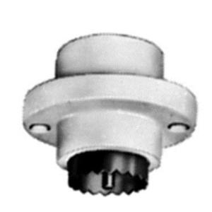Appleton VPT-1AV Lamp Socket For V Series