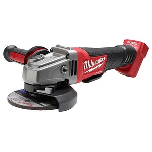 "Milwaukee 2780-20 M18 4-1/2""/5"" Paddle Switch No-Lock Grinder"
